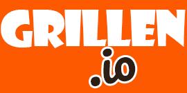 Grillen.io Logo