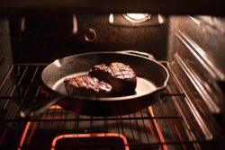 Steaks im Ofen braten wie die Profis